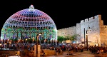 Lights in Jerusalem Festival